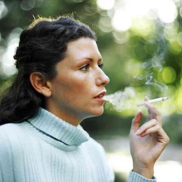 Hút thuốc lá – một trong những yếu tố nguy cơ gây thiếu máu cơ tim thầm lặng